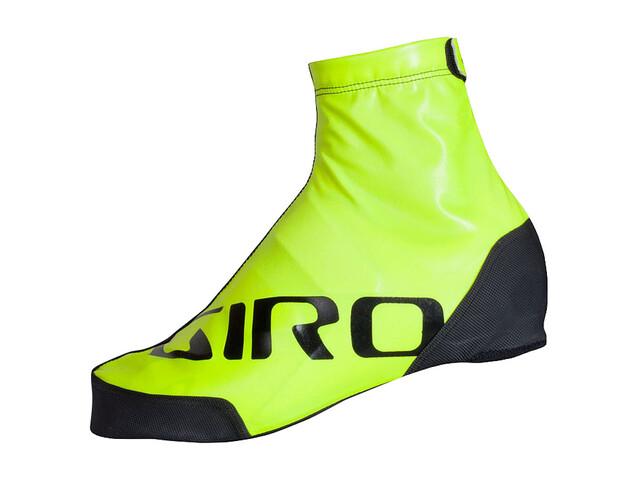 Giro Stopwatch Aero highlight yellow